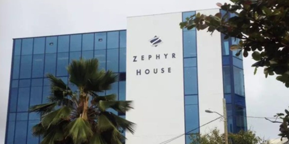 Zephyr House